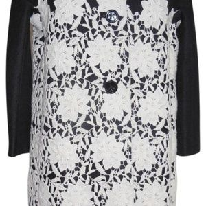 Kate Spade Madison Ave Collection Trench Coat